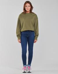 Abbigliamento Donna Jeans skynny Levi's 721 HIGH RISE SKINNY