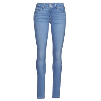 Vêtements Femme Jeans skinny Levi's 711 SKINNY