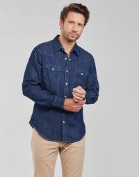 Vêtements Homme Chemises manches longues Levi's BARSTOW WESTERN STANDARD