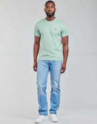 Kleidung Herren Straight Leg Jeans Levi's 501 LEVI'S ORIGINAL Blau