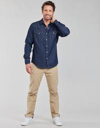 Abbigliamento Uomo Pantaloni 5 tasche Levi's 512 SLIM