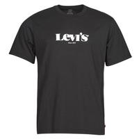 Abbigliamento Uomo T-shirt maniche corte Levi's SS RELAXED FIT TEE