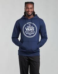 Vêtements Homme Sweats Vans ATHLETIC PO