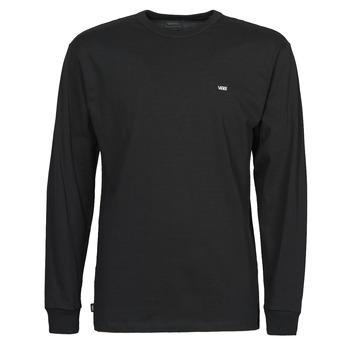 Abbigliamento Uomo T-shirts a maniche lunghe Vans OFF THE WALL CLASSIC LS