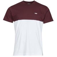 Vêtements Homme T-shirts manches courtes Vans COLORBLOCK TEE