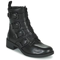 Chaussures Femme Boots Les Petites Bombes QUADRI