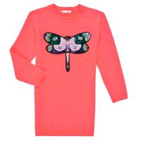 Vêtements Fille Robes courtes Billieblush SOLIDA