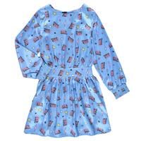 Abbigliamento Bambina Abiti corti Billieblush STIKA