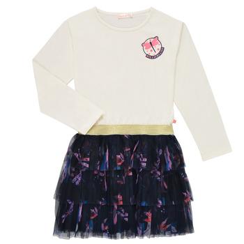 Vêtements Fille Robes courtes Billieblush POLINA