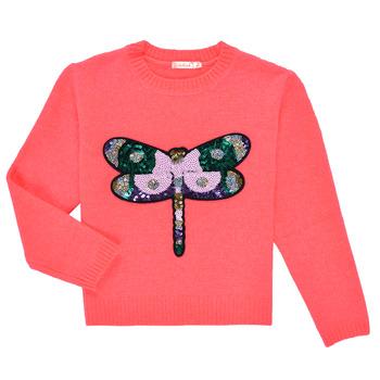 Abbigliamento Bambina Maglioni Billieblush VIANNE