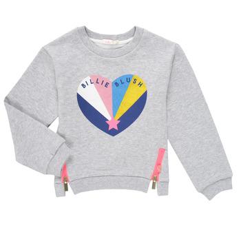 Vêtements Fille Sweats Billieblush MARIELA