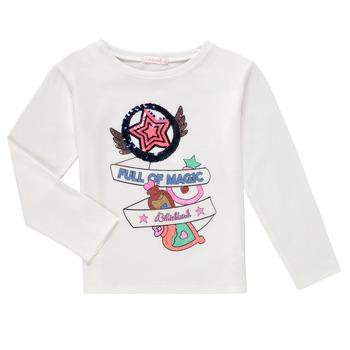 Vêtements Fille T-shirts manches longues Billieblush FADILA