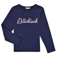 Vêtements Fille T-shirts manches longues Billieblush PETRA