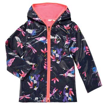 Vêtements Fille Parkas Billieblush SEMILA