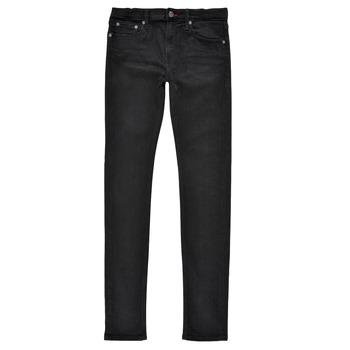 Abbigliamento Bambino Jeans skynny Teddy Smith FLASH SKINNY