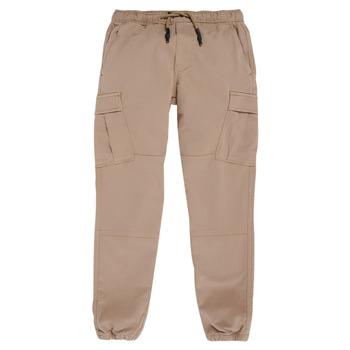 Abbigliamento Bambino Pantalone Cargo Teddy Smith PIKERS CARGO