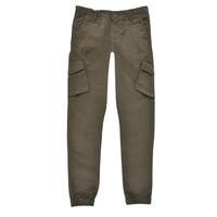 Abbigliamento Bambino Pantalone Cargo Teddy Smith BATTLE