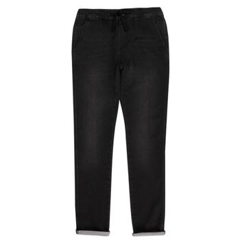 Abbigliamento Bambino Pantaloni 5 tasche Teddy Smith JOGGER SWEAT
