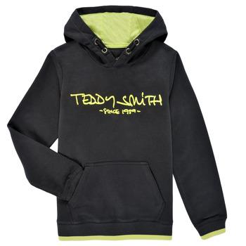 Abbigliamento Bambino Felpe Teddy Smith SICLASS HOODY