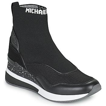 Chaussures Femme Baskets montantes MICHAEL Michael Kors SWIFT