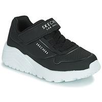 Scarpe Unisex bambino Sneakers basse Skechers UNO LITE