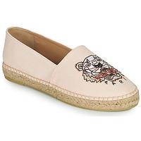 Chaussures Femme Espadrilles Kenzo ESPADRILLES CLASSIC TIGER