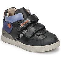 Chaussures Garçon Baskets montantes Biomecanics BIOEVOLUTION BOY