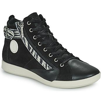 Scarpe Donna Sneakers alte Pataugas PALME