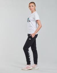 Kleidung Damen Jogginghosen adidas Performance WELINFL