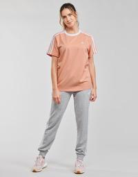 Kleidung Damen Jogginghosen adidas Performance WESFTEC Heidenkrautrosa / Grau
