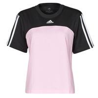 Kleidung Damen T-Shirts adidas Performance WECBT