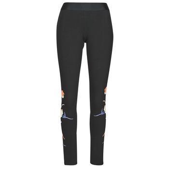 Abbigliamento Donna Leggings adidas Performance FLORL GFX TIGHT