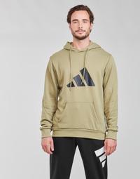 Vêtements Homme Sweats adidas Performance M FI 3B HOODIE