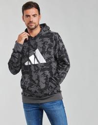 Vêtements Homme Sweats adidas Performance M FI CAMO HOODY