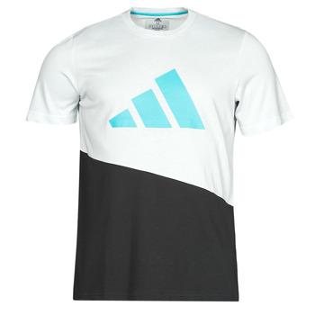 Vêtements Homme T-shirts manches courtes adidas Performance FUTURE BLK TEE