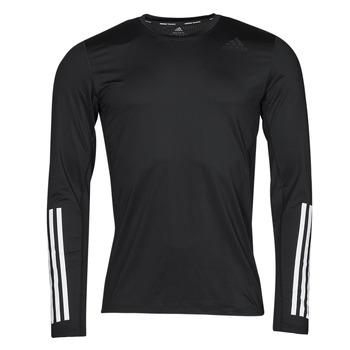 Abbigliamento Uomo T-shirts a maniche lunghe adidas Performance TF LS FT 3S