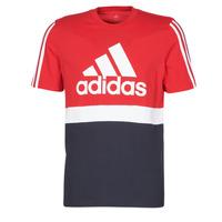 Vêtements Homme T-shirts manches courtes adidas Performance M CB T