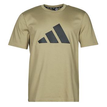 Abbigliamento Uomo T-shirt maniche corte adidas Performance M FI 3B TEE