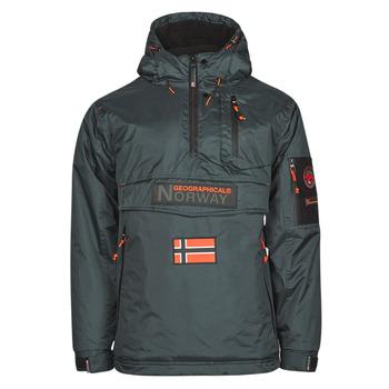 Vêtements Homme Parkas Geographical Norway BARKER