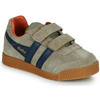 Scarpe Unisex bambino Sneakers basse Gola HARRIER STRAP