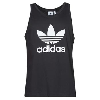 Abbigliamento Uomo Top / T-shirt senza maniche adidas Originals TREFOIL TANK