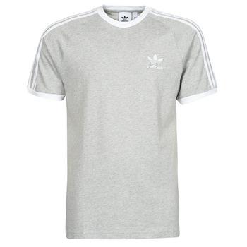 Vêtements Homme T-shirts manches courtes adidas Originals 3-STRIPES TEE