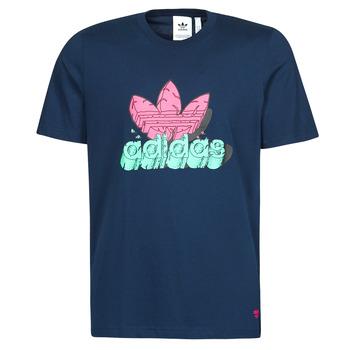 Vêtements Homme T-shirts manches courtes adidas Originals 6 AS TEE