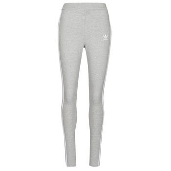 Abbigliamento Donna Leggings adidas Originals 3 STRIPES TIGHT
