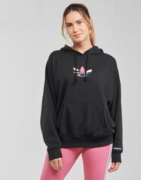Abbigliamento Donna Felpe adidas Originals HOODIE