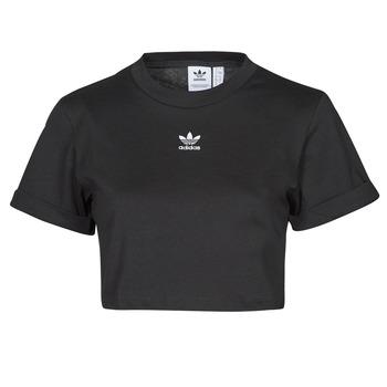 Abbigliamento Donna T-shirt maniche corte adidas Originals TEE