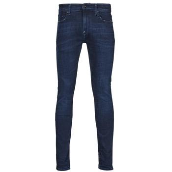 Vêtements Homme Jeans skinny G-Star Raw REVEND FWD SKINNY