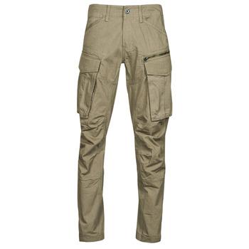 Abbigliamento Uomo Pantalone Cargo G-Star Raw ROVIC ZIP 3D STRAIGHT TAPERED