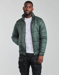 Vêtements Homme Doudounes G-Star Raw MEEFIC QUILTED JKT