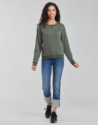 Kleidung Damen Straight Leg Jeans G-Star Raw NOXER STRAIGHT Blau